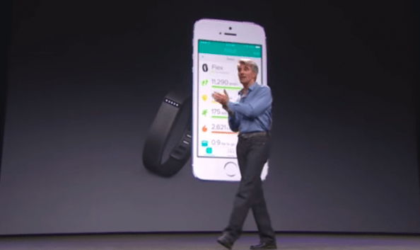 The good old times: back in July Fitbit was front and centre on Apple's Health announcement. Fitbit users were excited...