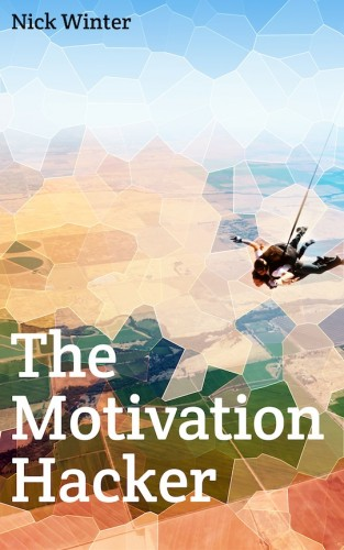 the motivation hacker book cover